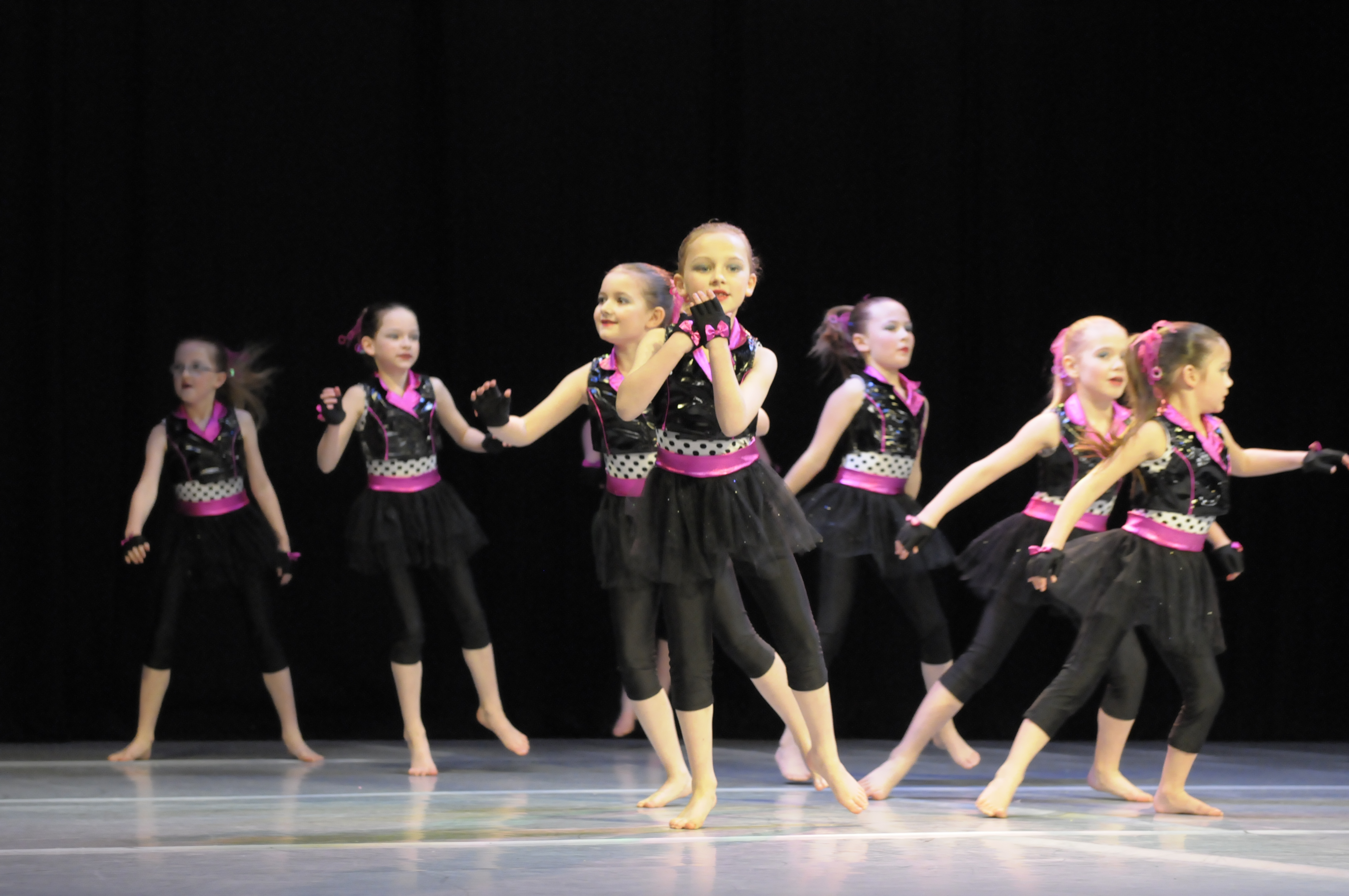 Learn ballet at home beginners